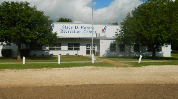 Stacy D. Hunter Recreation Center